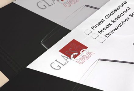 Glass&Co USA Flyer