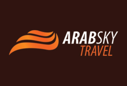 ArabSky Travel Website