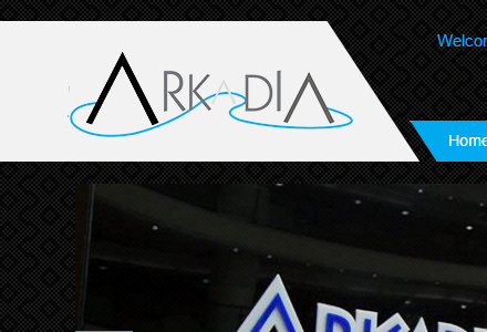 Arkadia Mall Website