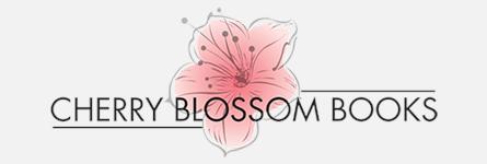 Cherry Blossom Books Ecommerce